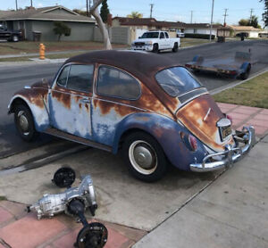 Vintage Vw Parts | Kijiji in Toronto (GTA)  - Buy, Sell