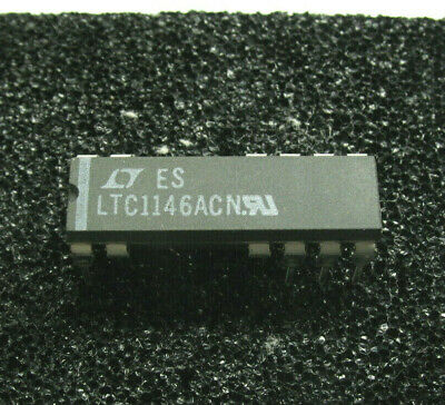 Linear Technology Ltc1146acn Low Power 500v Digital Isolator Pdip18