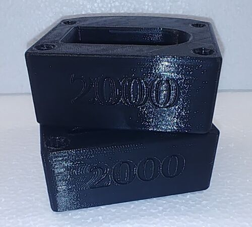 TurboSound-iP2000-series-Pin-Protector (2) Black for a single speaker unit