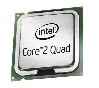Intel Core 2 Quad Q9505s SLGYZ 2.83 GHZ 6MB 1333MHz CPU  AAA