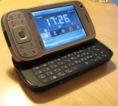 Htc Touch Bluetooth (HTC MDA Vario III Simlock Frei Smartphone 3MP WLAN TOUCH GPS QWERTZ 3G OFFICE )