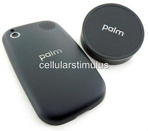 New Palm Pre Plus 1/2 TouchStone Wireless Charging Dock/Cradle+Back Door Cover