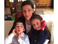 ITALIAN AFTER SCHOOL NANNY FOR FARAH AND OR