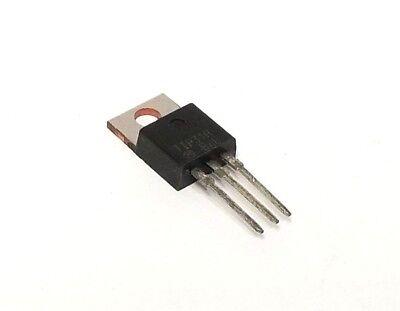 Tip31a Bipolar Bjt Transistor Npn 60v 3a 3mhz 2w To-220-3 Motorola