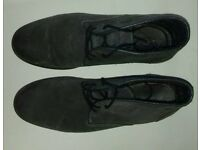 Mens Shoes - Size 9