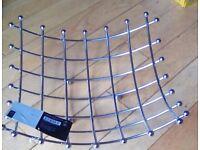Metal brand new fruit basket