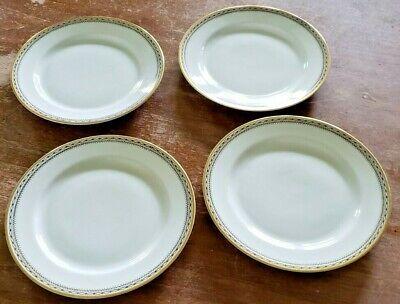 HEINRICH china CLARIDGE pttrn BREAD PLATE