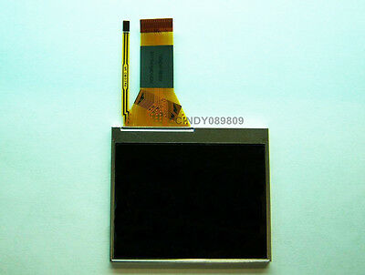 New LCD Screen  Display For Nikon Coolpix P5000 P5100 SAMSUNG L77 with backlight Samsung Nikon Coolpix