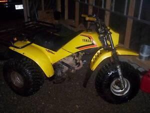 Yamaha YTM200 parts Greenbank Logan Area Preview