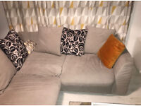 Corner Sofa in very good condition