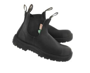 Blundstone safety shoes size 8AUS/9US