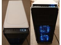 Pc case | New & Used Desktop & Workstation Computers for Sale | Gumtree