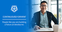 Outside Account Manager - Fort McMurray