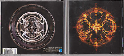 Chimaira - The Age Of Hell - Promotional Giveaway CD - 1210