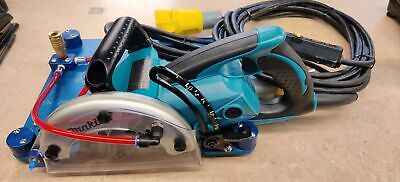 Omega Diamond Blue Ripper Jr Makita Granite Marble Porcelain Stone Saw New