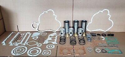 Major Engine Overhaul Kit For Massey Ferguson - Perkins Ad3.152 135 150 235 2200