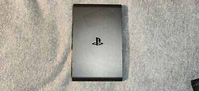 Playstation TV PS Vita TV Model Black Console VTE-1001