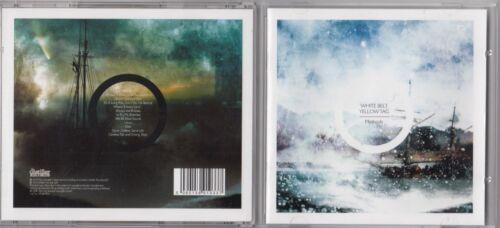White Belt Yellow Tag - Methods CD 2010