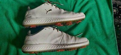 Puma Ignite Golf shoes 9