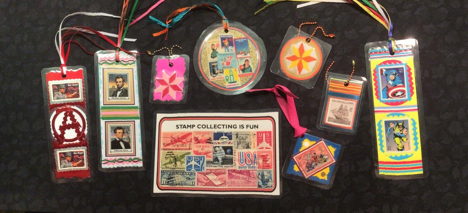 Pegasus Stamp Gallery