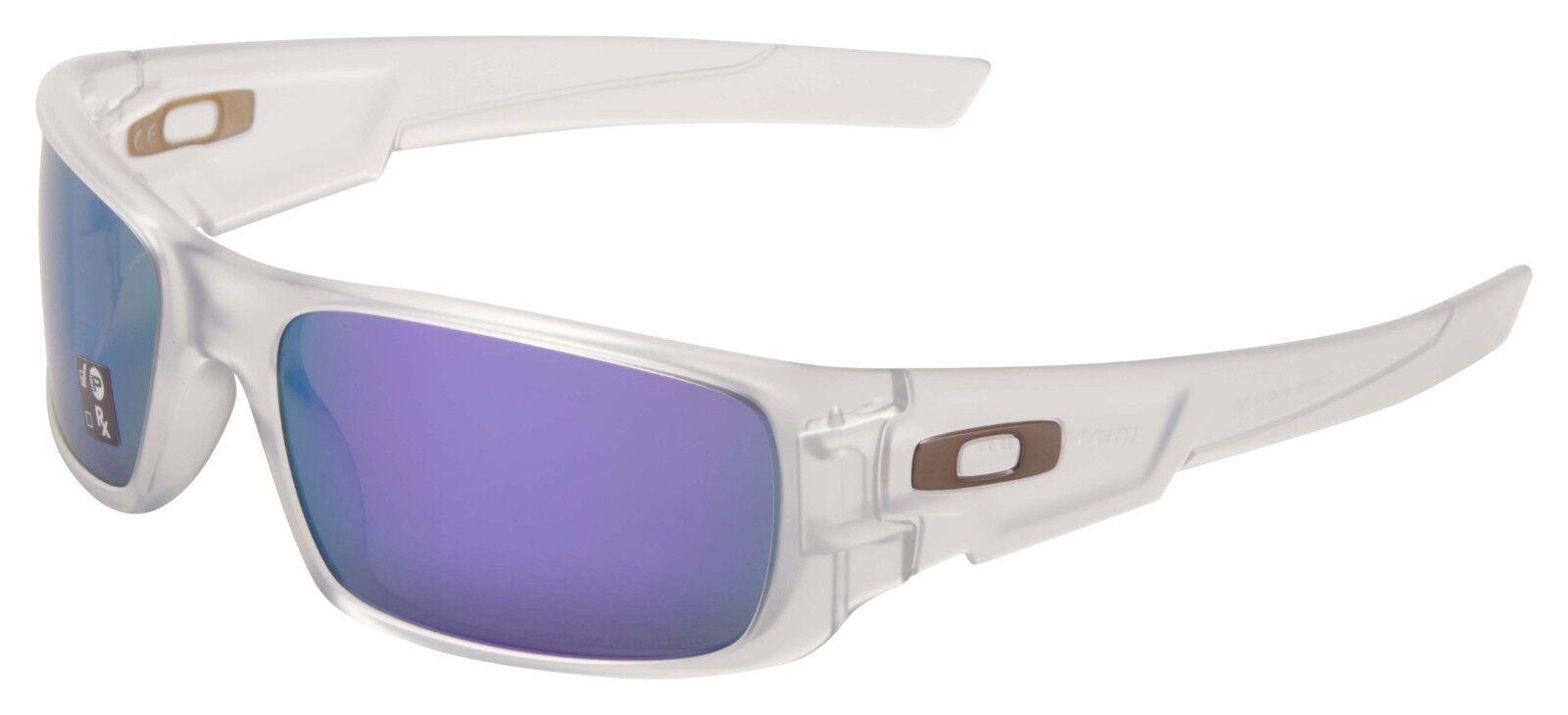 Mens Oakley Sunglasses - Oakley Crankshaft Sunglasses