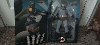 DC Direct Batman 13 Inch Deluxe Collector Figure Batman 13 Deluxe Collector Figure