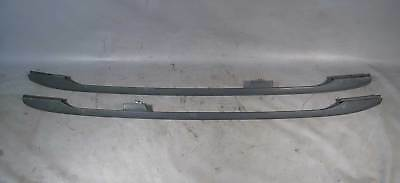 BMW E46 4dr Rear Door Seal Gasket Weatherstripping Pair Left Right 99-06 OEM
