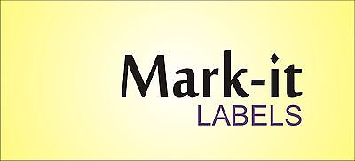 Mark it labels