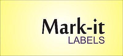 Mark it labels