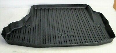 OEM 2004-2008 ACURA TL CARGO TRAY TRUNK LINER MAT ALL WEATHER 08U45-SEP-200