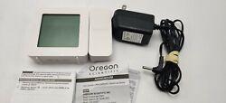 Oregon Scientific PROJI Projection Clock Radio RM338PA