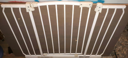 Perma extra wide safety gate + 20cm extension