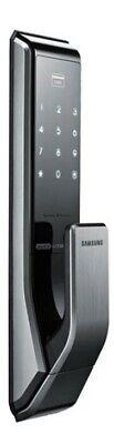 SAMSUNG SDS SHP-DP710 Push & Pull Digital Smart Door Lock + 2Keys