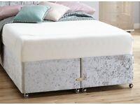 BRAND NEW EX DISPLAY TEMPUR CLOUD PLATINUM 27 superking mattress BIG SAVINGS DELIVERY AVAILABLE