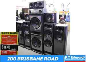 Sony 7.2Ch Muteki Home Theatre System - HTM77 Booval Ipswich City Preview