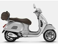***SPECIAL OFFER*** Brand New Pre-Registered Silver GTS 125 70th Anniversary Scooter