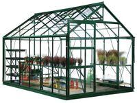 Rhino Harvest 8'x12' Greenhouse - BRAND NEW IN BOX