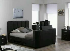 Picadilly TV bed from dreams
