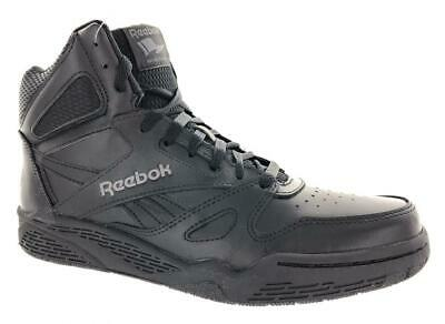 size 40 0d405 79d36 Men s Reebok Royal BB4500 Hi M42655 Basketball Shoes Black Shark Size 9