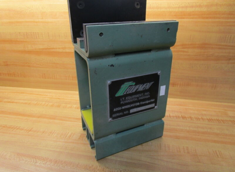 IT Equipment AW82 Accu-Wheelveyor-Transporter