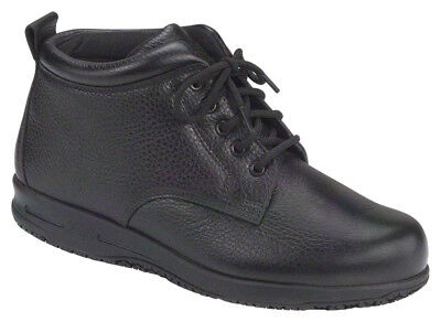 SAS Women's Shoes Alpine Slip-Resistant Boot Black 11.5 Narrow FREE SHIPPING New Alpine Slip