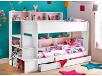 Kids Bunk bed - £300 delivered Putney,Clapham,Wimbledon area