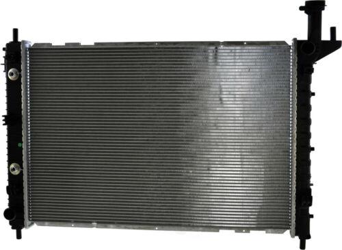 Radiator Autopart Intl 1605-370217