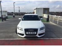 Special.Edition..2010 Audi A4 2.0 TDI CR S Line