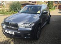 BMW X5 3.0 30d M Sport xDrive