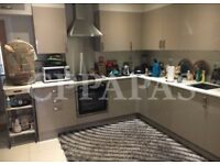 A Huge single room within a two bedroom house in Palmers Green Rent £115.00 per week inc bills