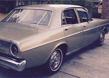 FORD 67 XR FALCON Box Hill South Whitehorse Area Preview