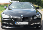 BMW 6er F13 (Coupe) 650i xDrive Test