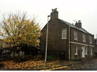 Beautiful furnished 2 Bed flat in Montrose, desirable location close to beach and golf