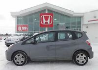 2012 Honda Fit LX Automatique-A/C-Gr.Elect